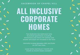 Sagebrook of Chapel Hill, Chapel Hill, NC