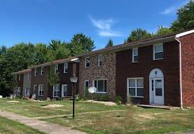 Woodgate North Apartments, Ravenna, OH
