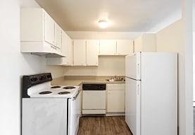 Mountain Ridge Apartment Homes, Colorado Springs, CO