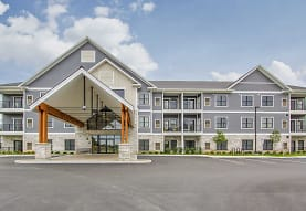 The Residences at The Crossings, Albany, NY