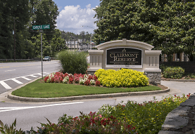Clairmont Reserve Apartments, Decatur, GA