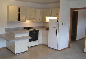 Pine Manor Apartments, Kokomo, IN