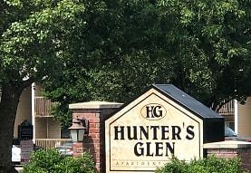 Hunter's Glen Apartments, Springfield, MO