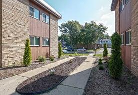 Faircrest Apartments, Madison, WI