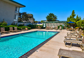 Tradewinds Apartments, Foster City, CA