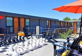 DUO Apartments, Phoenix, AZ