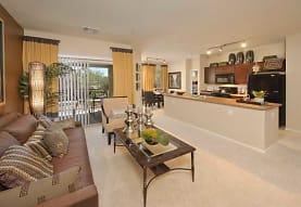 Sonata Apartments, North Las Vegas, NV