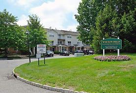 Whiton Hills, Branchburg, NJ