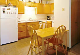 North Side Apartment, Fargo, ND