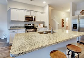 Integrity Real Estate Townhomes, Richmond Hill, GA