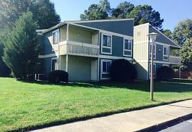 Woodscape Apartments, Newport News, VA