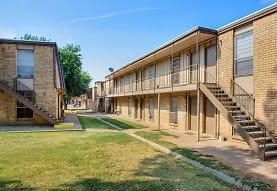 Bear Creek, Euless, TX