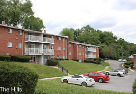 Ten/Hunting/Mallow Hills Apartments, Baltimore, MD