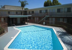 Mission Suites Apartments, Pomona, CA
