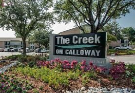 The Creek on Calloway, Richland Hills, TX