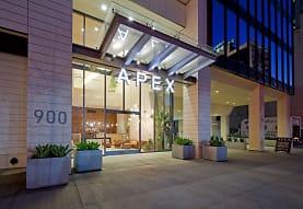 Apex, Los Angeles, CA