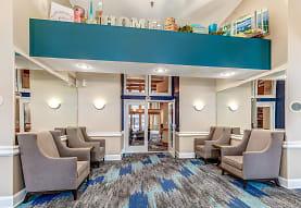 Lake Place Apartments & Townhomes, Eden Prairie, MN