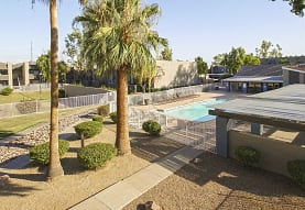 Waterfront Apartment Homes, Phoenix, AZ
