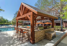 The Lincoln at Towne Square Apartments, Plano, TX