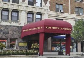 Dearborn Plaza Apartments, Chicago, IL