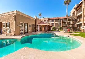 Tamarak Gardens, Phoenix, AZ