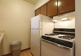 Woodsview Apartments, Milwaukee, WI