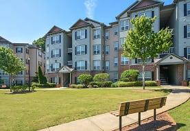Brookside Park, Atlanta, GA