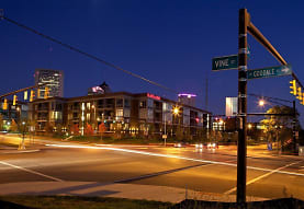 Flats On Vine Apartments, Columbus, OH