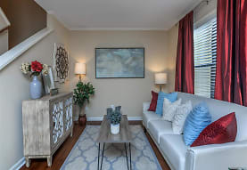 Edwards Mill Townhomes and Apartments, Raleigh, NC