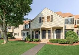 Meadow Ridge Apartments, Norwich, CT