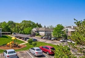 Emerald Creek Apartments, Grand Rapids, MI