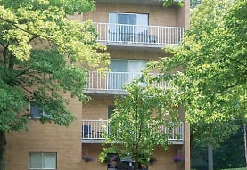 Grandview Pointe Apartments, Cleveland, OH