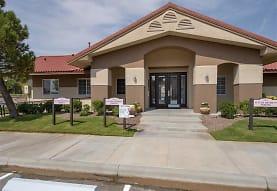 Santa Teresa Terrace, Santa Teresa, NM