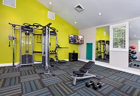 Cambridge Apartments, Newport News, VA