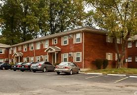 Preston Oaks, Louisville, KY