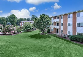 Windsor Hills, Blacksburg, VA