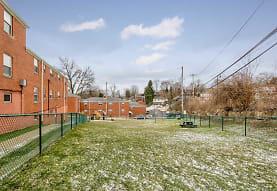 Cloverleaf Village, Pittsburgh, PA