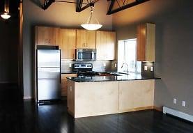 Lofts 23 Apartments, Fargo, ND