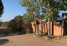 138 Ridgecrest Dr, Santa Fe, NM