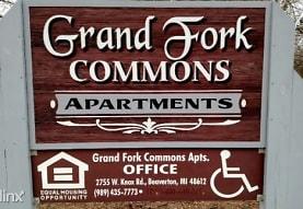 Grand Fork Commons (TJ), Beaverton, MI