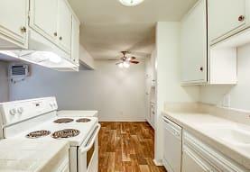 Pine Villa Apartments, Redlands, CA
