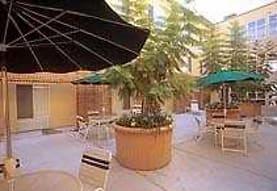 Atrium Garden Studios, San Jose, CA