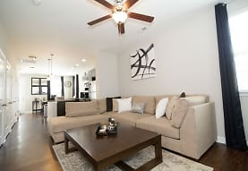 Charleston Row Townhomes at Parkway Crossing, Pineville, NC