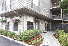 Covington Square Apartment Homes, Metairie, LA