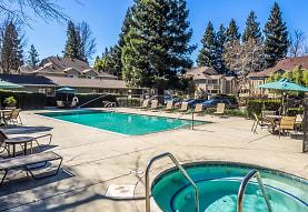 River Terrace, Sacramento, CA