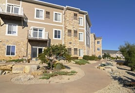 Woodsview Apartments, Janesville, WI