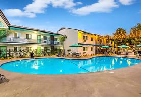 Island Apartments, Pico Rivera, CA