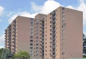 12 North Apartments, Southfield, MI