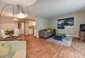 Ridgedale Apartments, Bellevue, WA