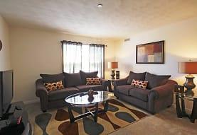 Riverlands Apartments, Newport News, VA